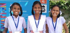 Meet The Three Delhi Schoolgirls Whose Invention Will Make Sure Remote Indian Villages Get Pure, Clean Drinking Water