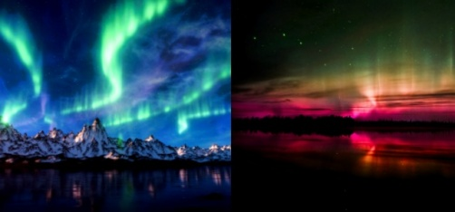 Take Out Your Cameras. Northern Lights Will Be At Its Best Due To A Strong Geomagnetic Storm!
