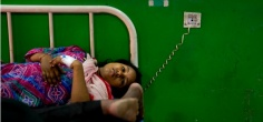 Tamil Nadu's Village Is Reeling Under A 'Mystery Fever' That Has Claimed 7 Lives In 20 Days, Including Two Children