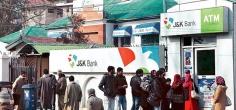 After Schools, Now Lashkar-e-Taiba Threaten Attacks On Banks In Jammu & Kashmir