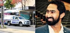 Shocking! Punjabi Bus Driver Burnt Alive By Passenger In Australia