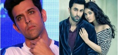 Hrithik Talks About His Depression, Ranbir-Aish's Hot Photoshoot And More From The Ent World