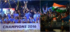 Kabaddi Team Makes India Proud, Beats Iran To Become World Champions For The Third Time