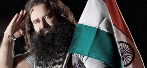 Gurmeet Ram Rahim Singh Is All Set To Make A Film On Surgical Strikes And No, We Aren't Joking!