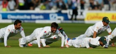No More Push-Ups! Pakistan Cricket Board Comes Down Hard On The Way Players Celebrate On The Field