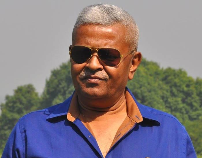 Maj Gen Somnath Jha