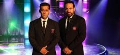 Mumbai Police To Arrest Salman's Bodyguard Shera For Assault & Breaking A Man's Collar Bone!