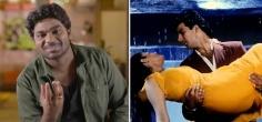 Comedian Tries To Explain The Logic Behind Akshay Kumar's 'Tip Tip Barsa Pani' & It Is Hilarious