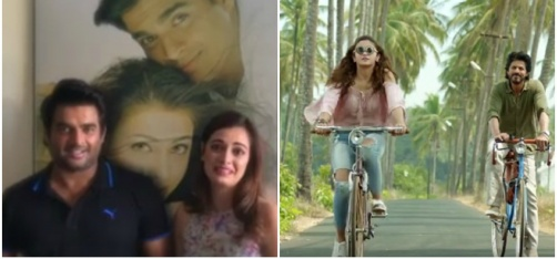 'Dear Zindagi''s First Teaser, Dia-Madhavan's Epic Tribute To Fans On #15YearsOfRHTDM And More From Ent