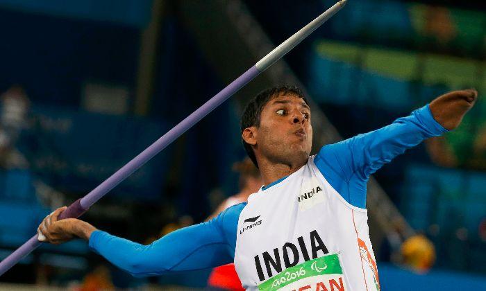 Devendra Jhajharia
