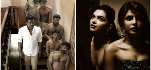 'Visaaranai' Becomes India's First Oscars Entry, PC Beats Deepika And More From The Ent World!