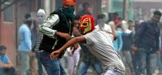 Srinagar Streets Just Got Safer - 300 Stone Pelters Arrested By Jammu & Kashmir Police