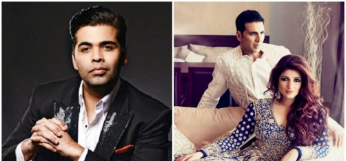 Karan Johar Breaks Silence On Ban Of Pak Artists, Akshay Turns Into A Clown For Nitara & More From Ent