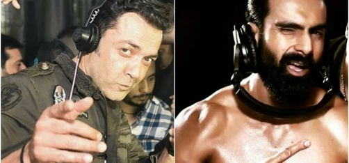 After Bobby Deol, Internet Is Now Hitting Out At Ashmit Patel For Becoming A DJ. But There's A Catch!