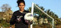 India's Goalkeeper Aditi Chauhan Makes Stellar Comeback For West Ham United Ladies