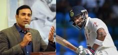 VVS Laxman Is All Praise For Virat Kohli And Hails Him As The Complete Batsman