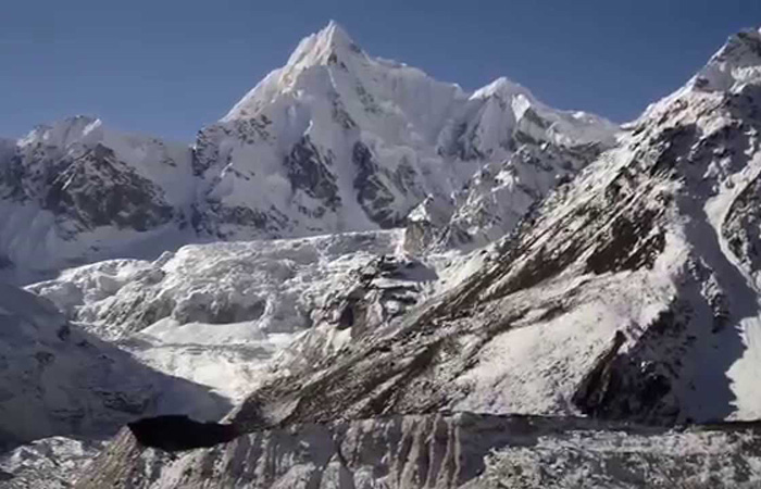 Goecha Le Trek, Sikkim