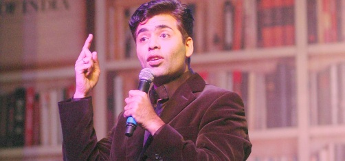 Karan Johar Baring His Heart Out About Battling Clinical Depression Will Leave You Teary-Eyed!