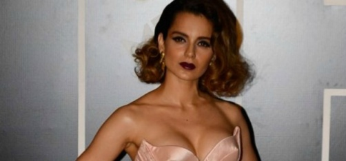 Kangana Ranaut Finds Her Hotness Underrated, Says Nobody Talks About Her Abs!