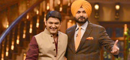 It's Final! Navjot Singh Sidhu Quits The Kapil Sharma Show To Concentrate On Punjab Polls!