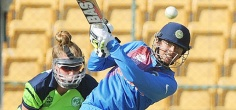 Smriti Mandhana Becomes Second Indian To Sign Up For Women's Big Bash League