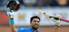 Yuvraj Singh To Give Fitness Test, Has A Shot At ODI Comeback After Three Long Years