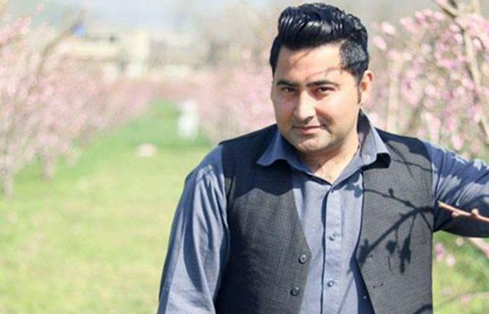 Mashaal Khan