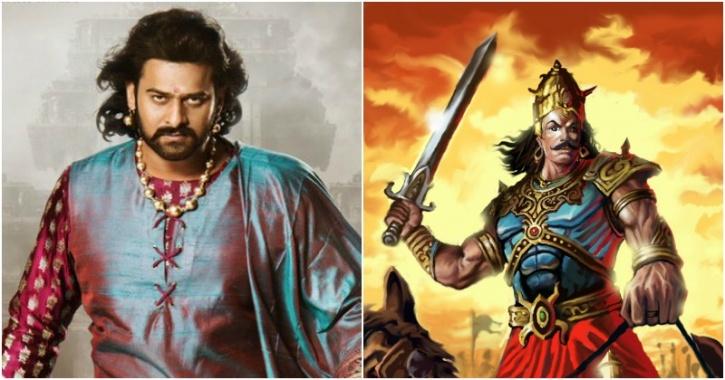 Prabhas Mahabharata