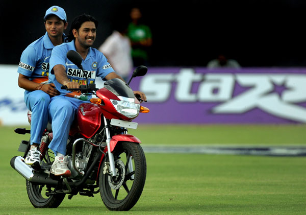 9 Reasons Why MS Dhoni Will Always Be Captain, No Matter ...