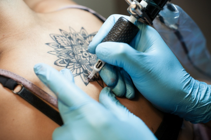 Get tattooed still remains one of the most popular ways millennials like to express a monumental occasion or belief or just something they find cool. The decision to get permanently labelled with whatever it is that you want to express is a very personal choice.