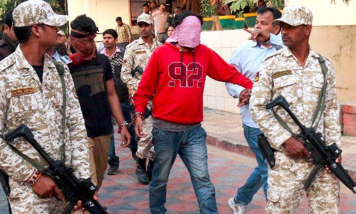Madhya Pradesh Anti-Terrorism Squad