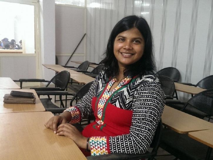 Nandita Jayaraj/TLoS