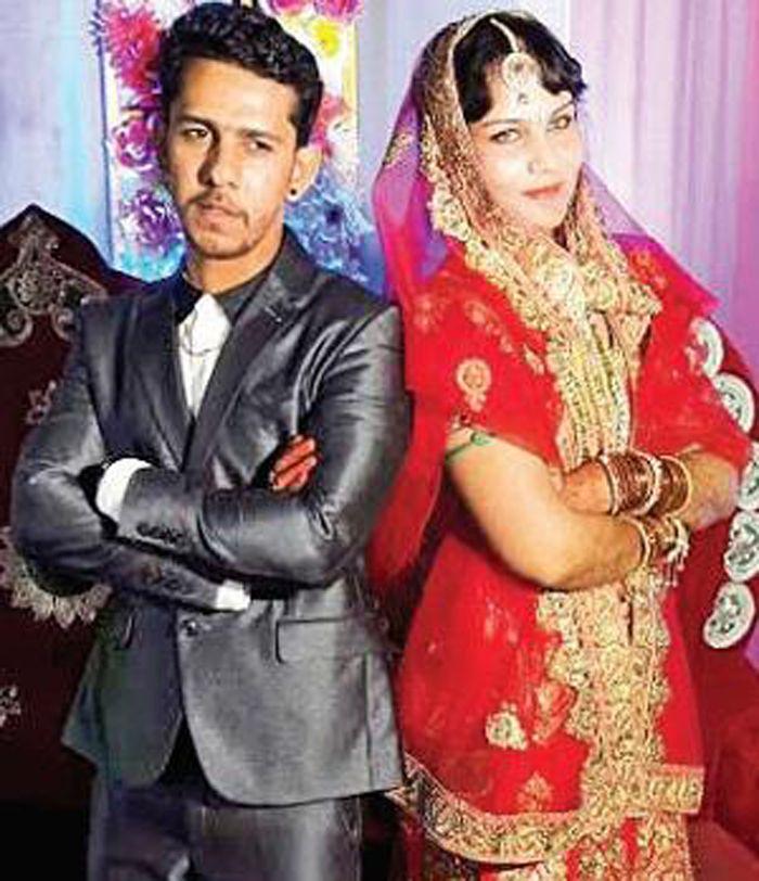 Chain Snatcher Gets Married Toufiq Teji Shah alias Irani