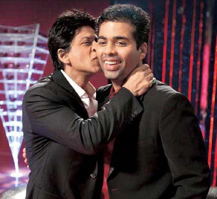 SRK Karan
