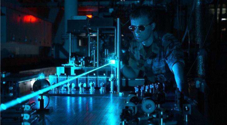 Картинки по запросу world's sharpest laser