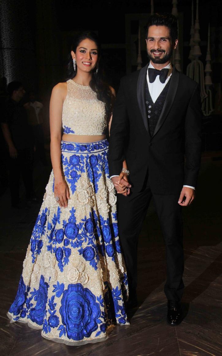 Shahid and Mria