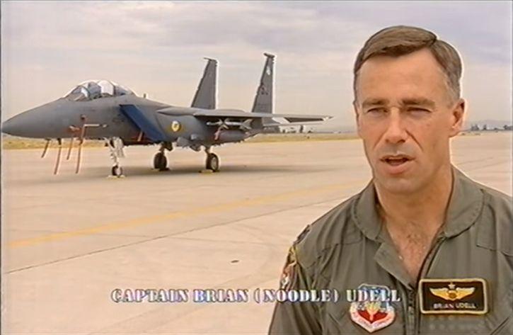 USAF pilot