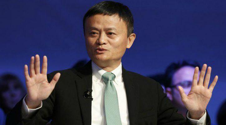 Jack Ma Made 2 8 Billion Dollars In One Single Day Funkyou