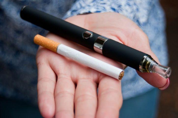 Compare e cigarette brands UK