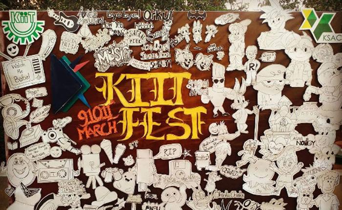 KIITFEST 2017