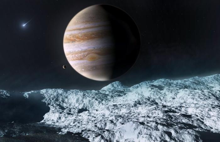 Pluto A Planet