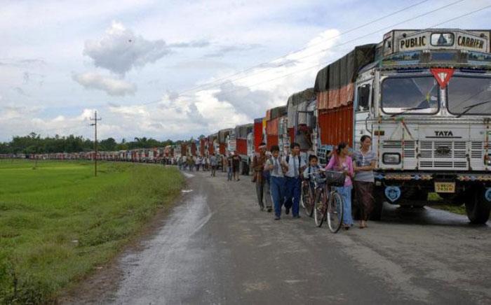 Manipur Highway