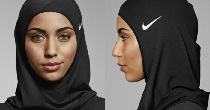 Image result for nike design muslim