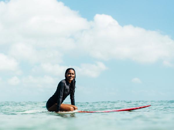 Ishita_Indian_Surfer