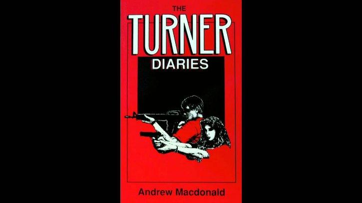 turner diaries