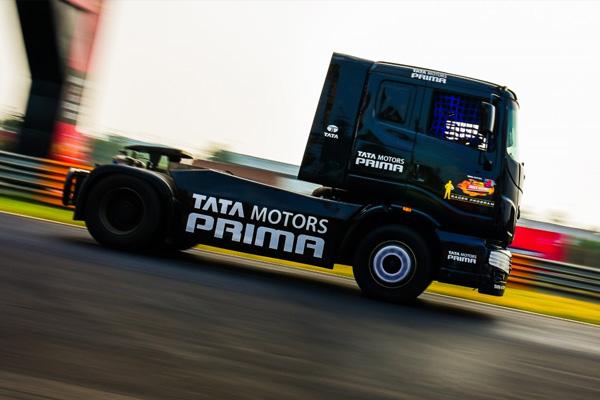 T1 Prima Racing