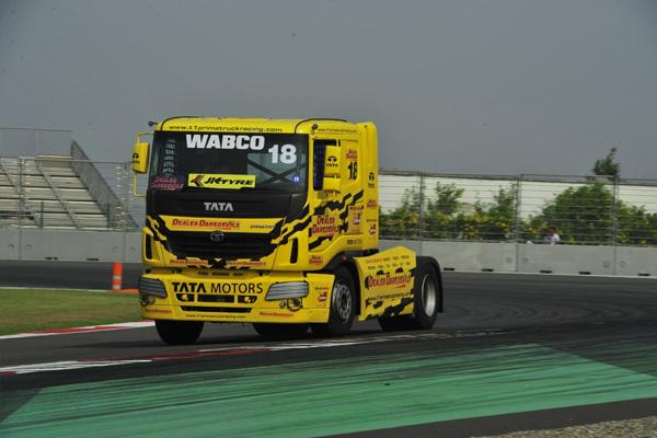 T1 Racing