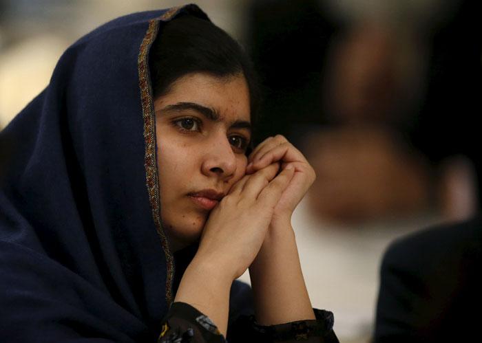 Rhetorical essay of malala yousafzai nobel prize