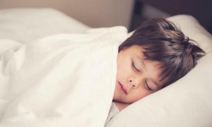 Sanskrit Of The Vedas Vs Modern Sanskrit: Bedtime Rules For Kids Ensures Adequate Sleep, Good Health