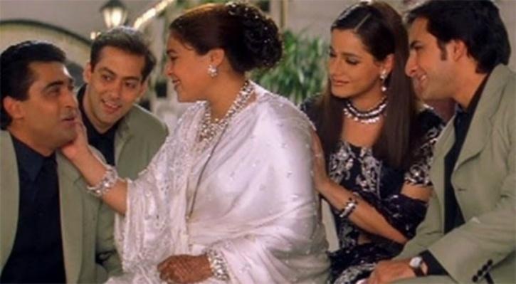 Salman and Reema Lagoo